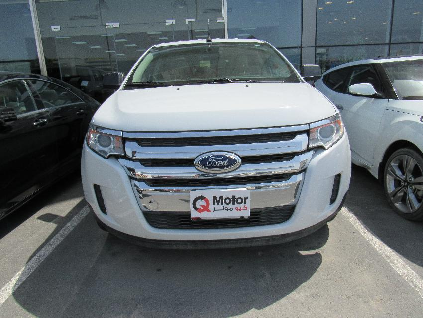 Ford Edge  New Qar